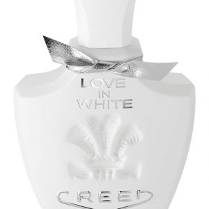 'Love In White' Fragrance
